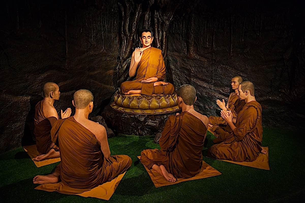 Buddha Weekly Buddha Teaching Buddhism 1