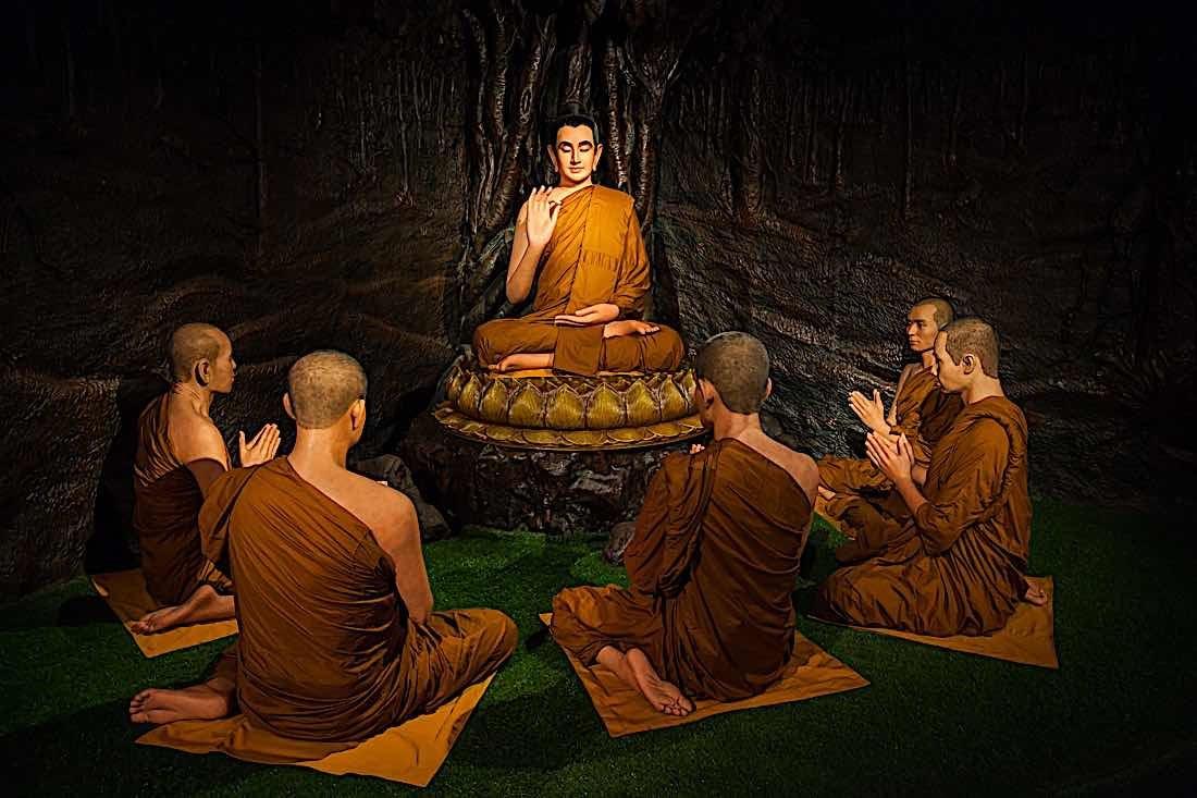 Buddha Weekly Buddha Teaching Buddhism