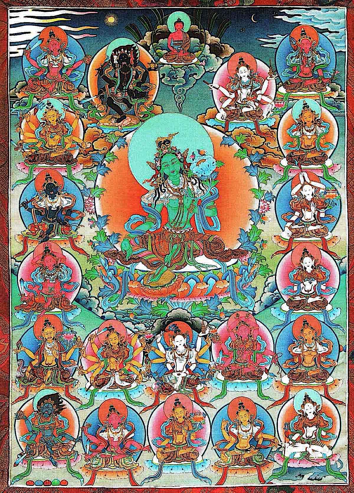 Buddha Weekly Buddha Weekly Surya Gupta Tara 001 Buddhism Buddhism