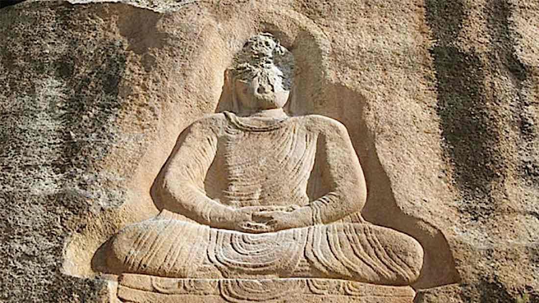 Buddha Weekly Buddhist relief in Pakistan Buddhism