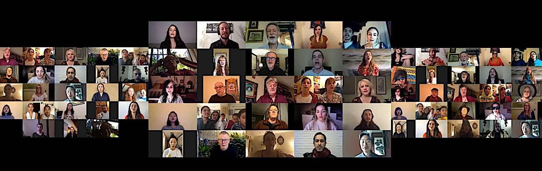 Buddha Weekly Choral chanting online of Heart Sutra Dzongsar Khyentse Rinpoche Buddhism