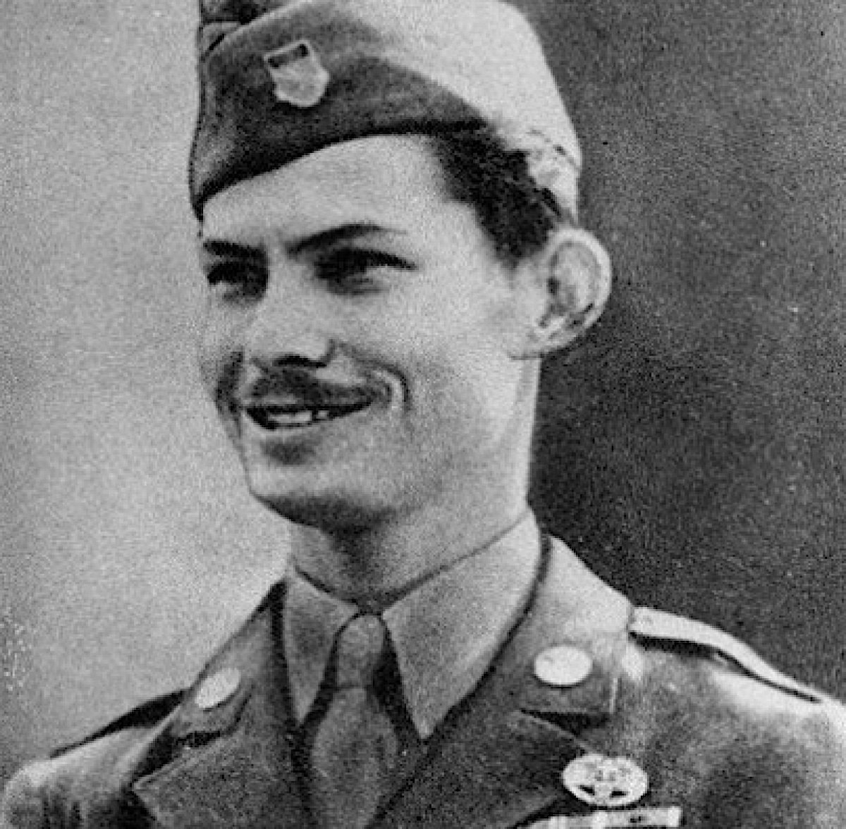 Buddha Weekly Desmond doss received a medal of honour for not fighting Buddhism