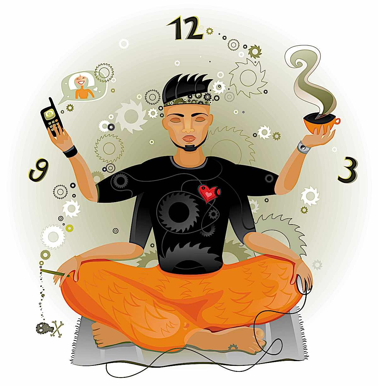 Buddha Weekly Difficulty meditating Buddhism