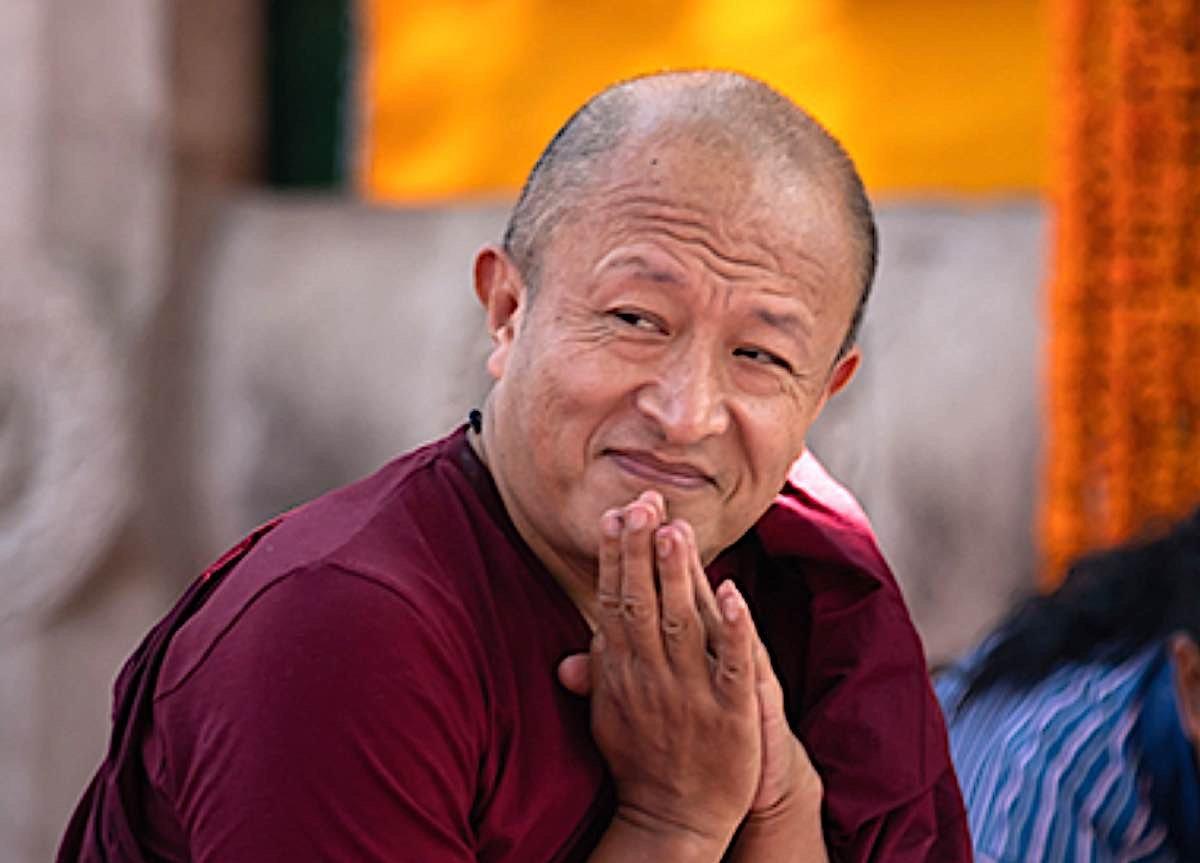 Buddha Weekly Dzongsar Khentse Rinpoche Buddhism