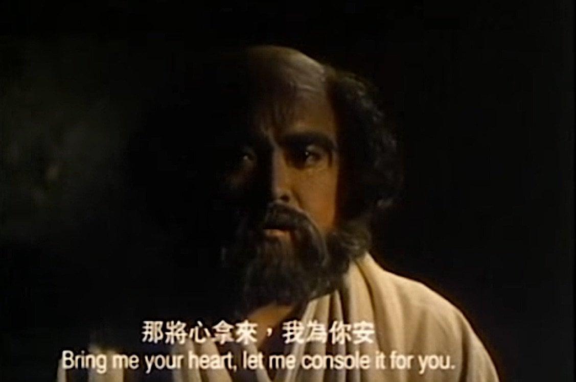 Buddha Weekly E Bodhidharma tells Huiku Bring me your heart Buddhism