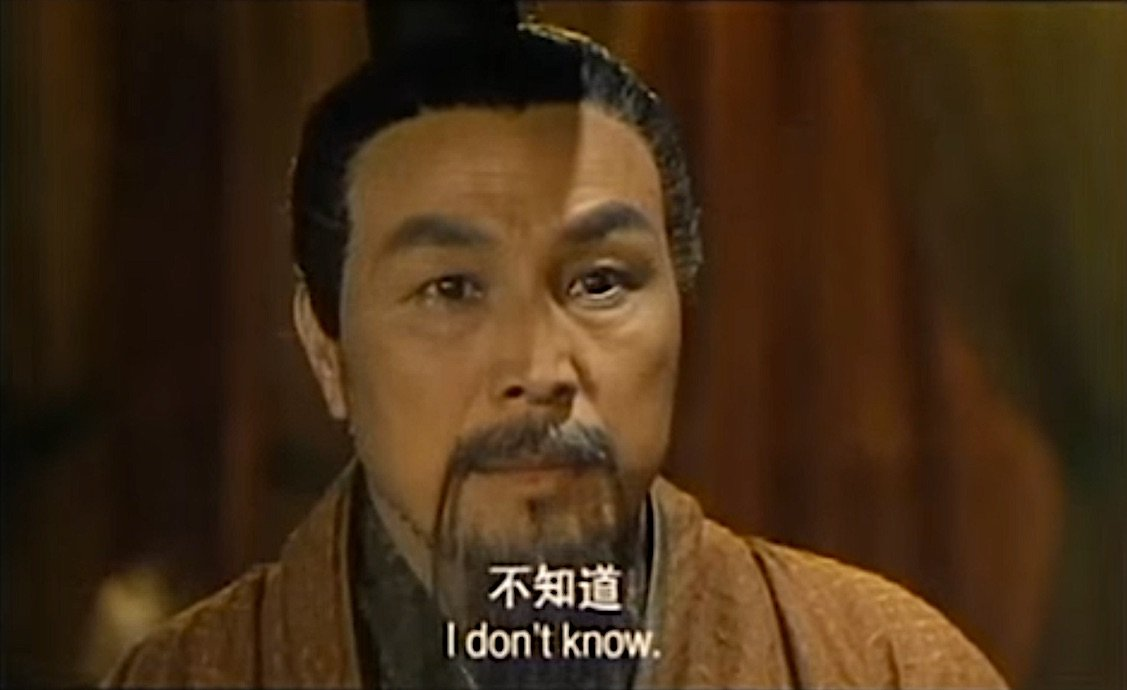 Buddha Weekly Emperor of China aks who Bodhidharma is and the answer is I dont know Buddhism