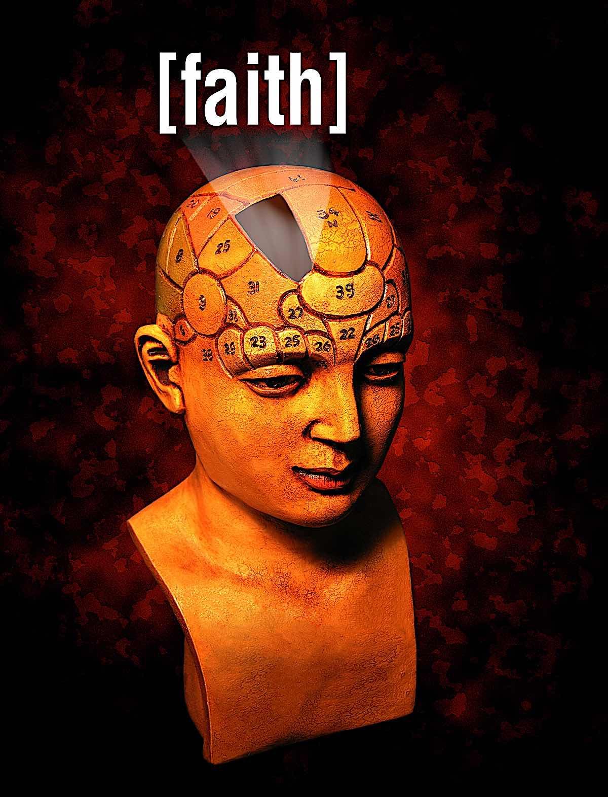 Buddha Weekly Faith brain religion Buddhism