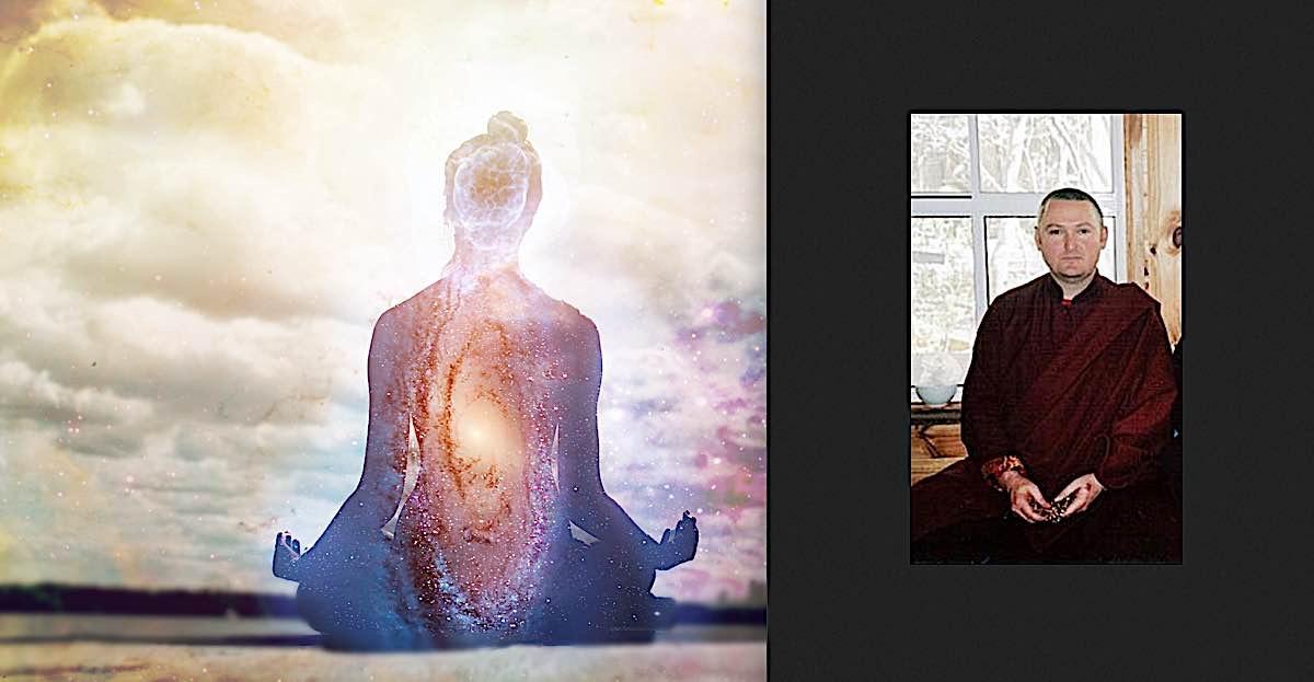 Buddha Weekly Feature image interview Pema Duddul Buddhism