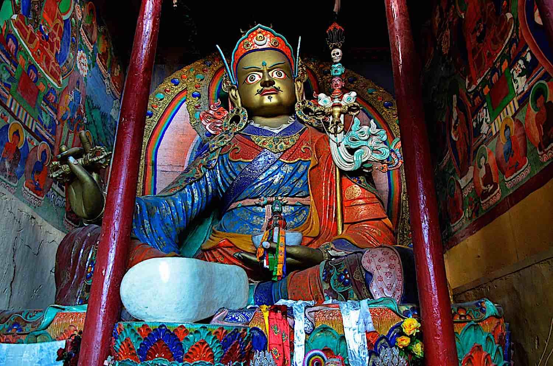 Buddha Weekly Guru RInpoche Padmasambhava 18521872691 3720c8acc1 b Buddhism