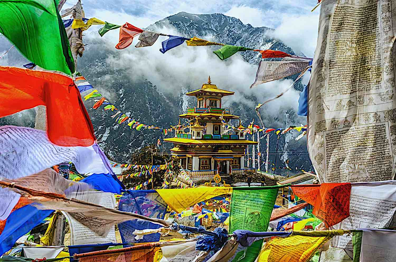 Buddha Weekly Guru RInpoche visited Located in Tawang District of Arunachal PradeshIndia Tapas Raj Guru Padmasambhava 8th century AD dreamstime xxl 91791725 Buddhism