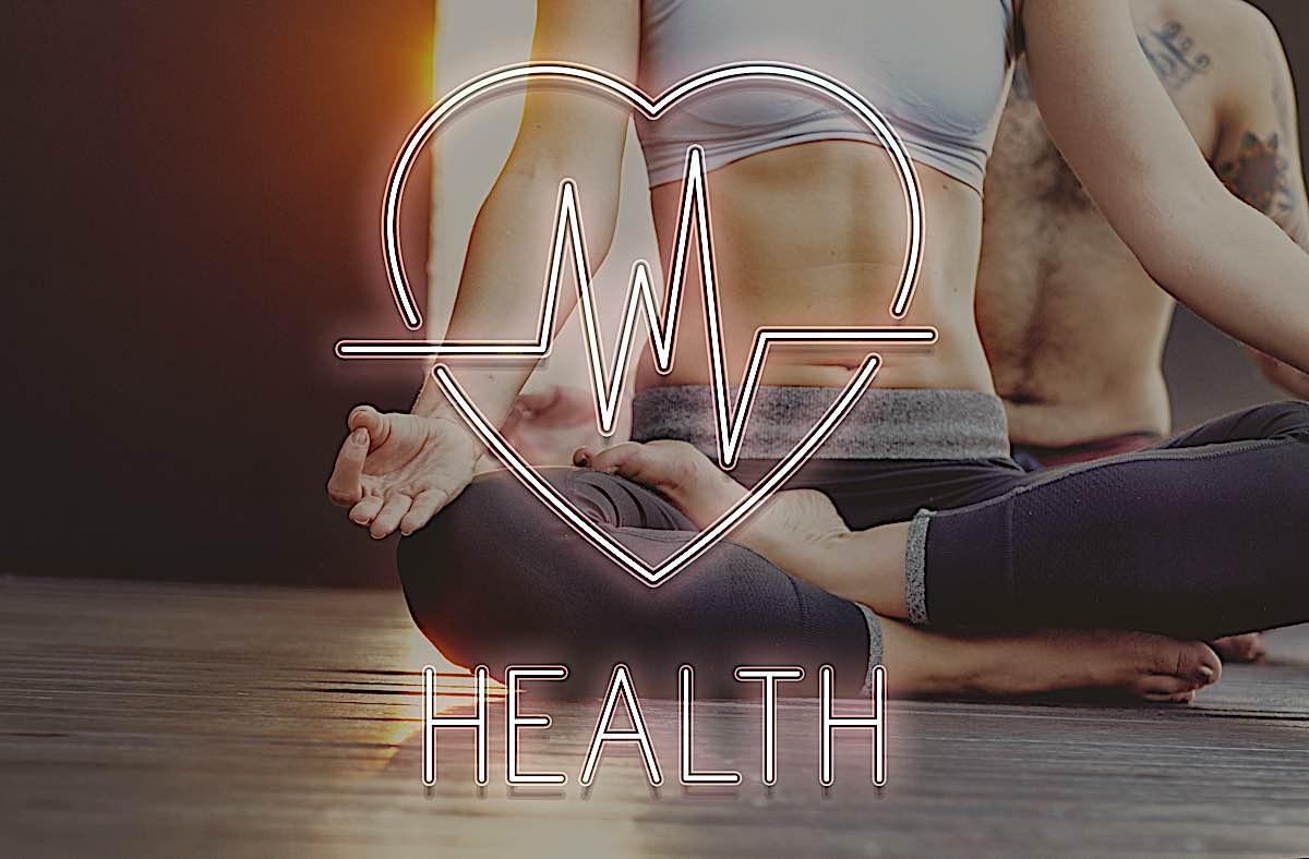 Meditation has proven health benefits.