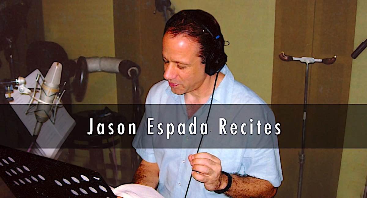Buddha Weekly Jason Espada Recites In Praise of Tara Buddhism
