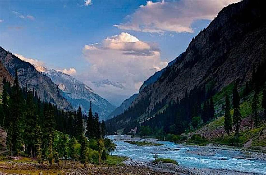 Buddha Weekly Kalam Valley Swat KPK Pakistan Buddhism