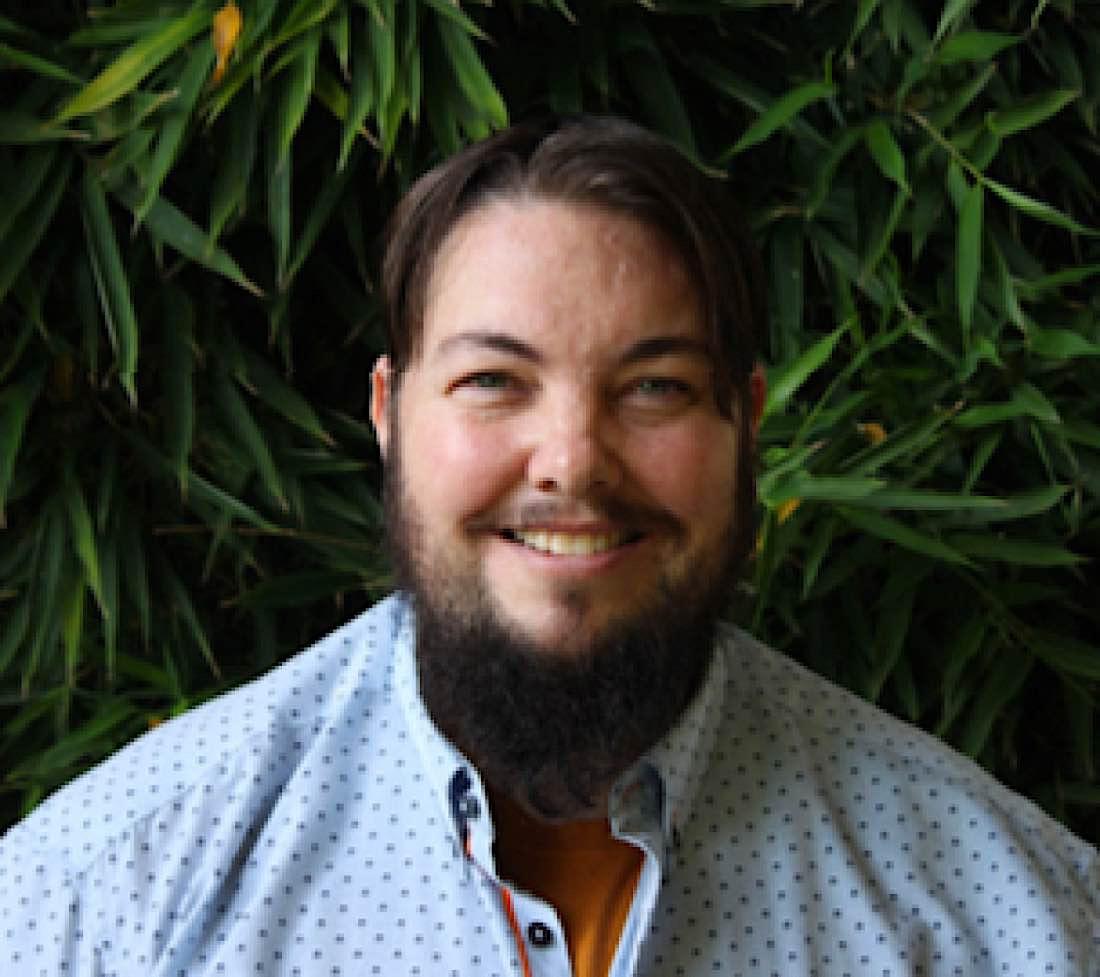 Buddha Weekly Kevin Manders editor of Transcending Buddhism