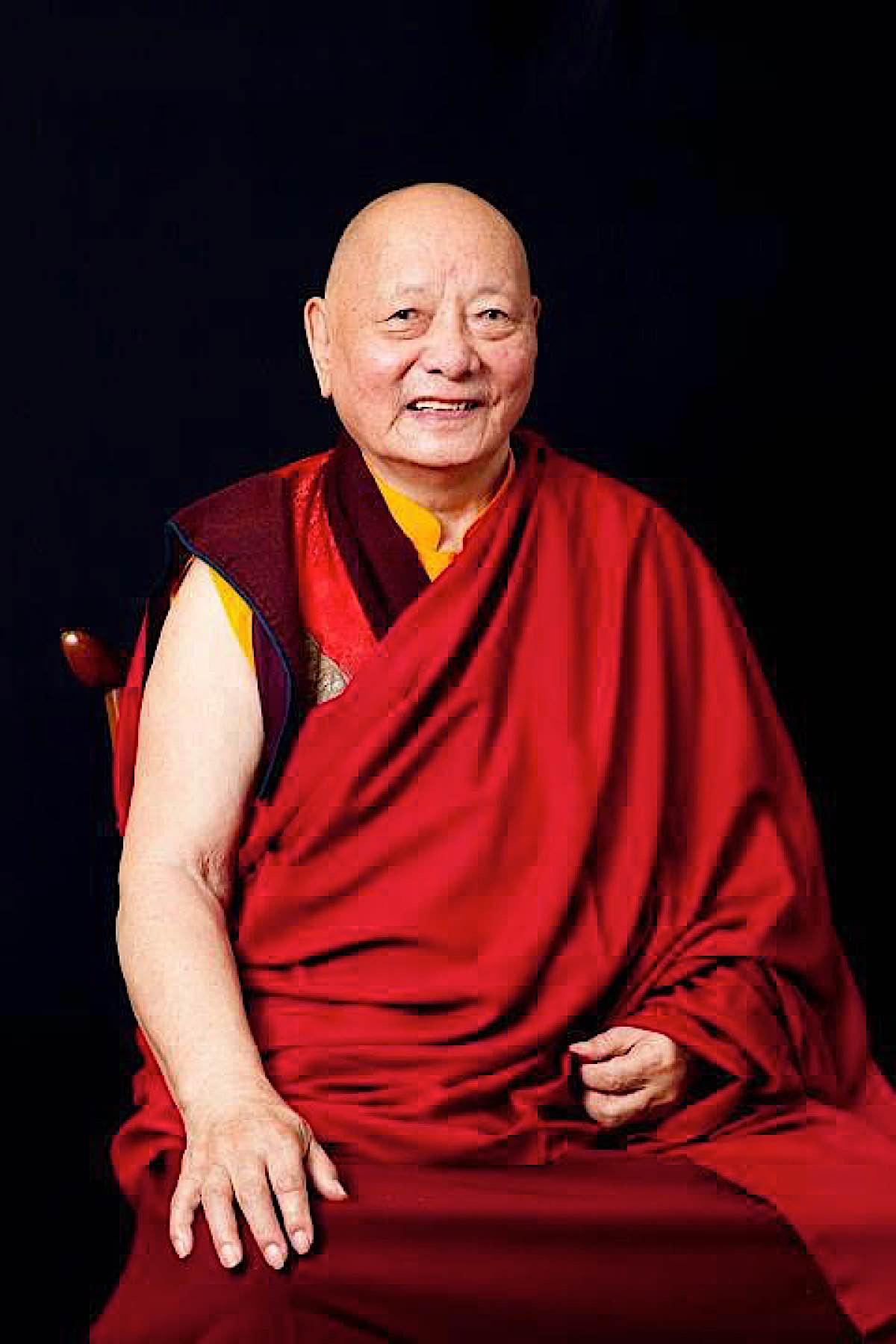 Buddha Weekly Khenpo Rinpoche Buddhism