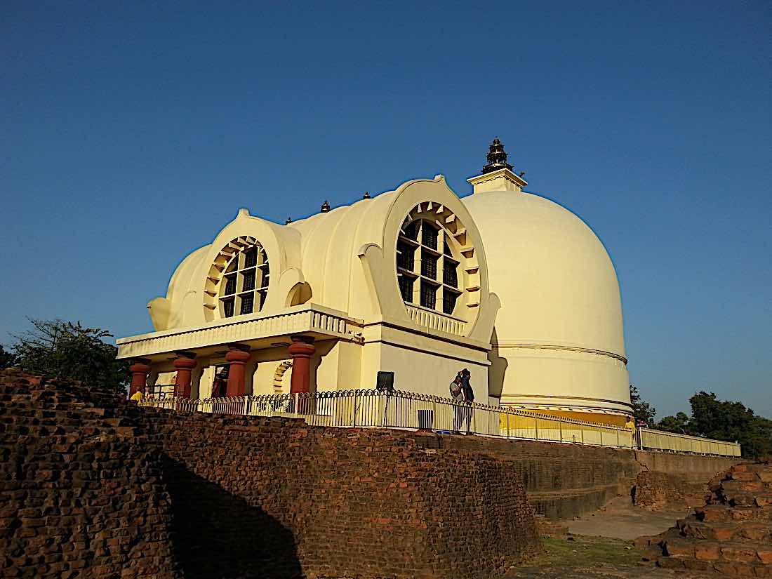 Buddha Weekly Kushinagar India Buddhism