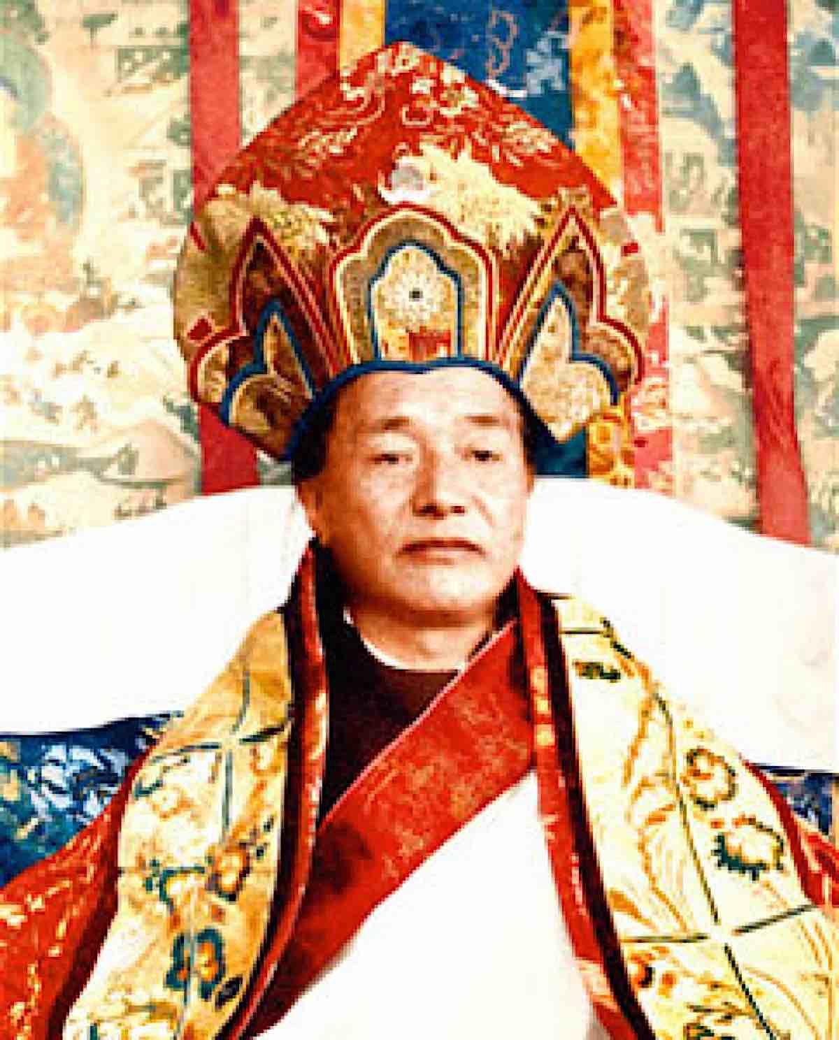 Buddha Weekly Kyabje Dudjom Rinpoche Buddhism