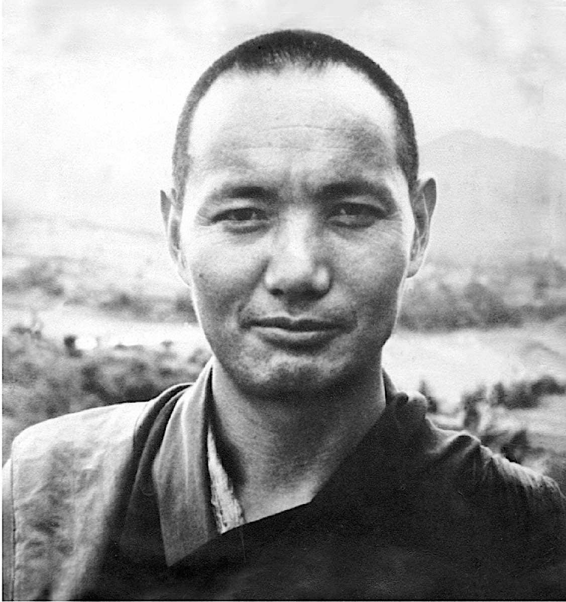 Buddha Weekly Lama Thubten Yeshe Buddhism