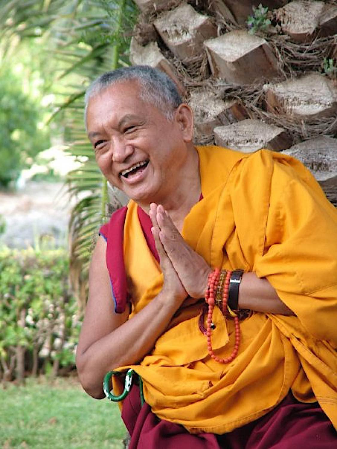 Buddha Weekly Lama Zopa Buddhism