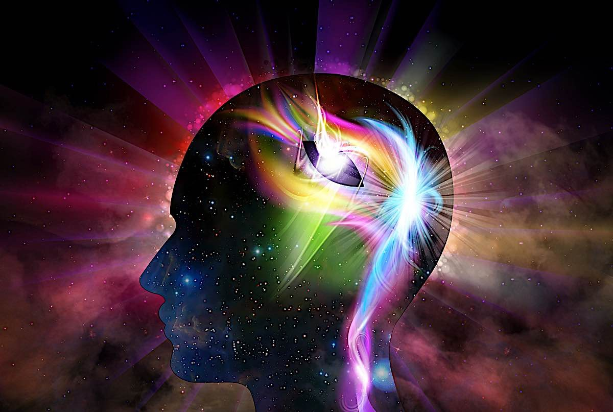 Buddha Weekly Lucid dreaming enlightenment Buddhism