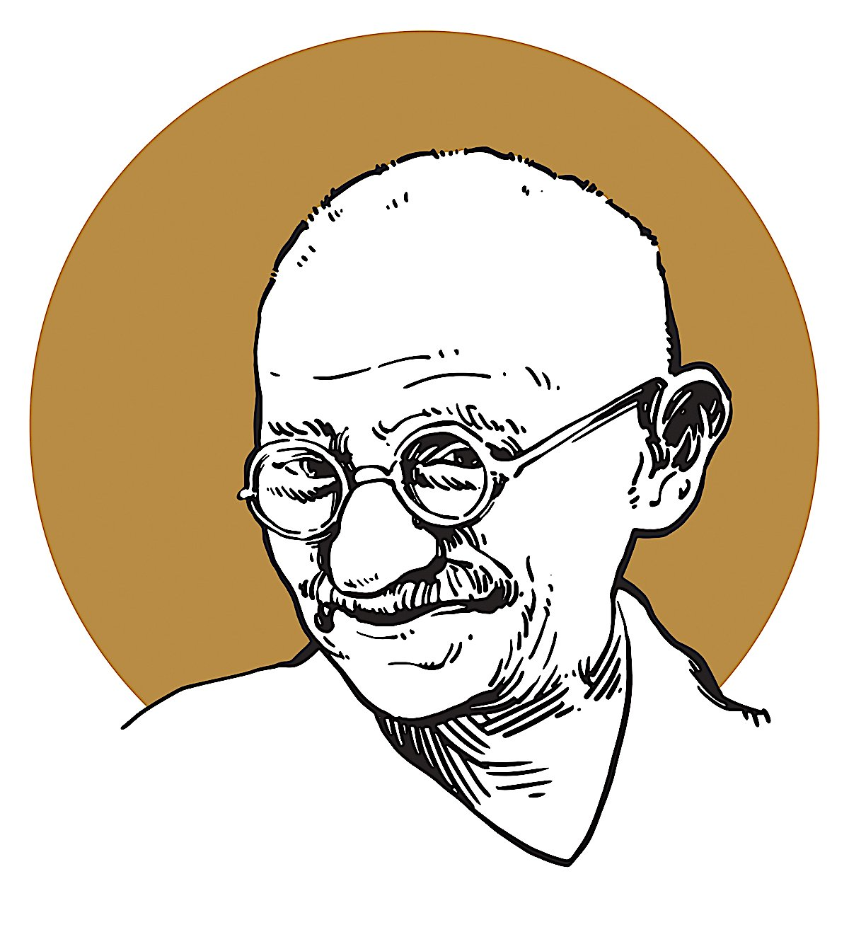 Buddha Weekly Mahatma Ghandi Buddhism