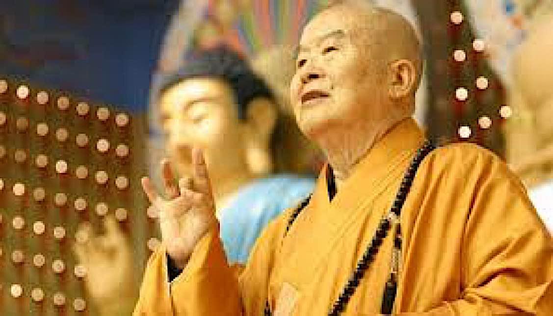 Buddha Weekly Master Hsing Yun Buddhism