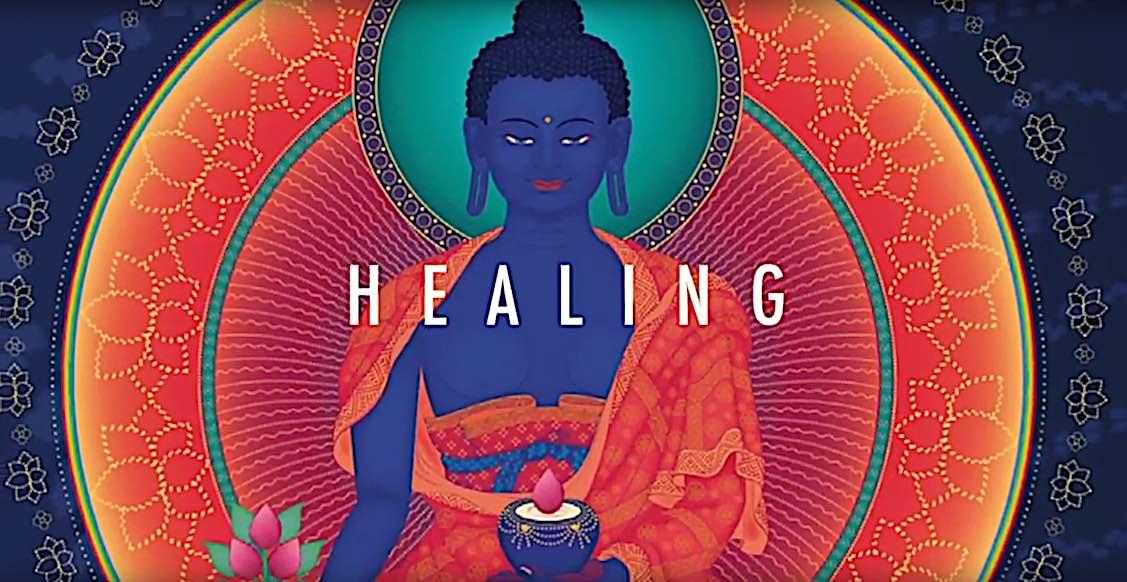 Video Medicine Buddha Retreat Part 1 Open Self Healing Weekend