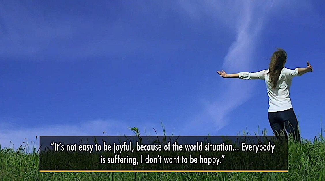 Buddha Weekly Medicine Buddha its not easy to be joyful Buddhism