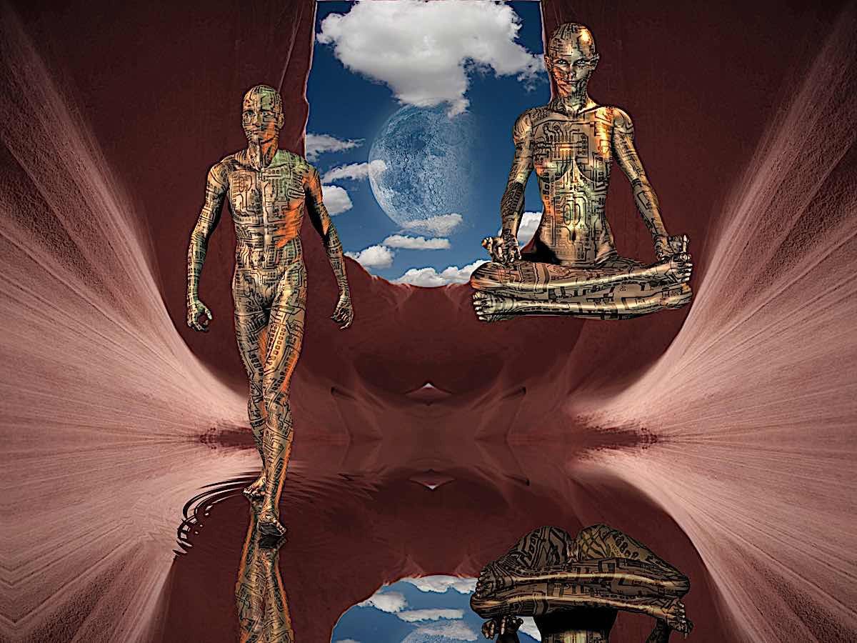 Buddha Weekly Meditation diversity Buddhism
