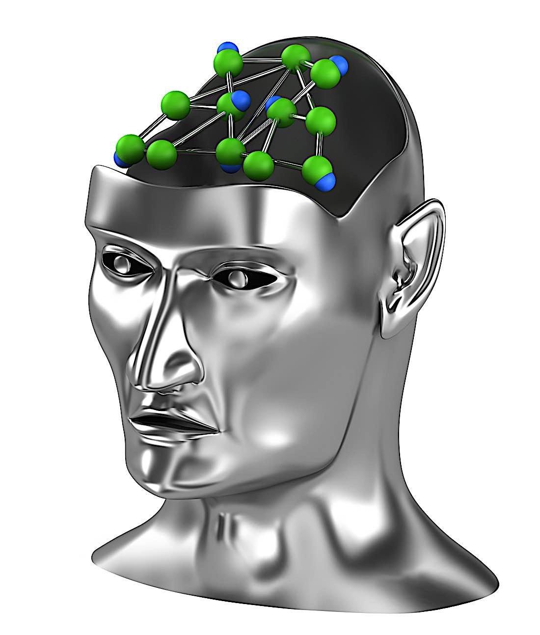 Buddha Weekly Neural Net imag Buddhism