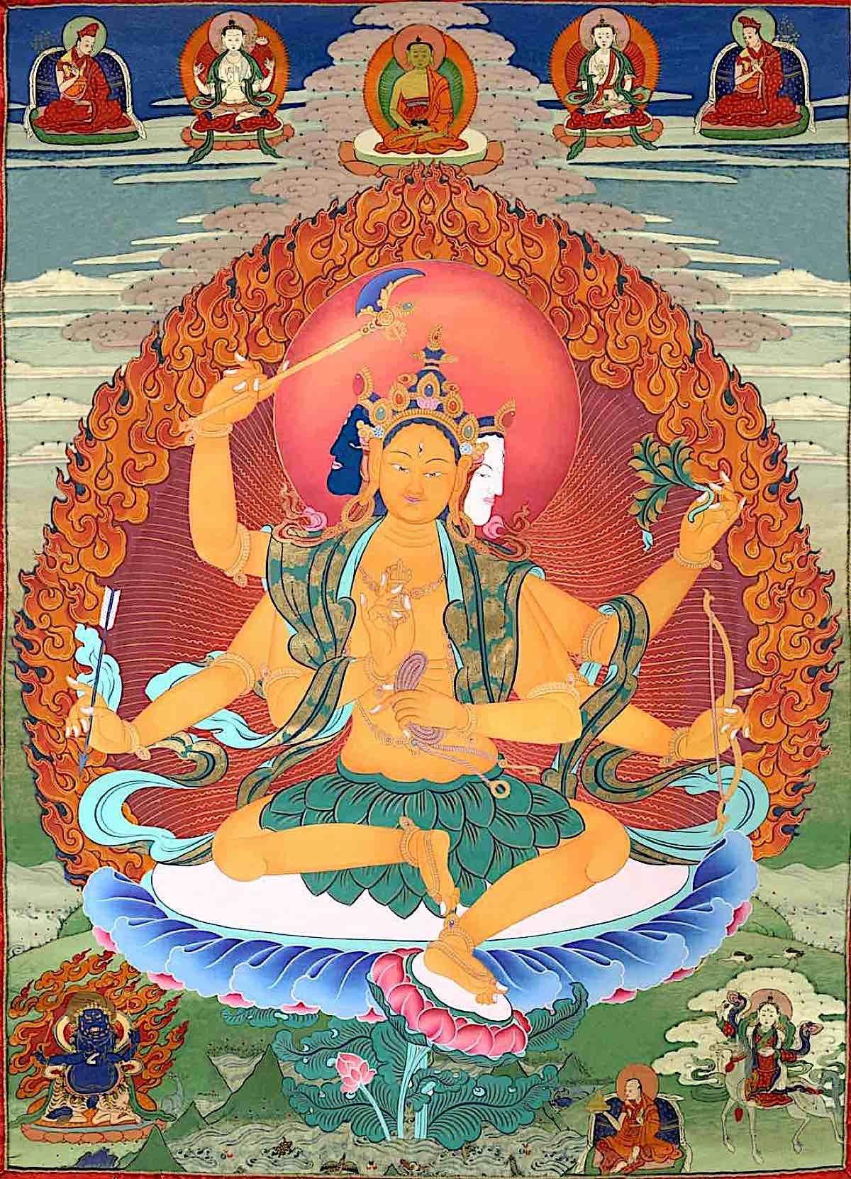 Buddha Weekly Parnashavaria Corrected Buddhism