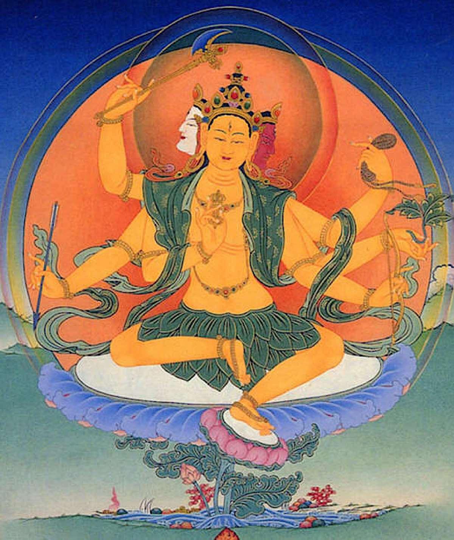 Buddha Weekly Parnashawari modern Buddhism