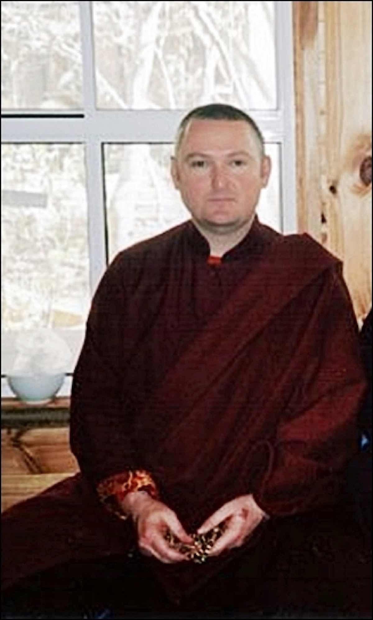 Buddha Weekly Pema Duddul Buddhism