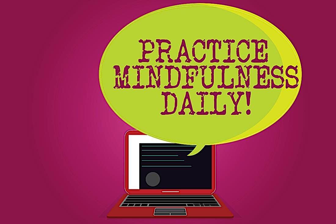 Buddha Weekly Practice Mindfulnes Daily Buddhism
