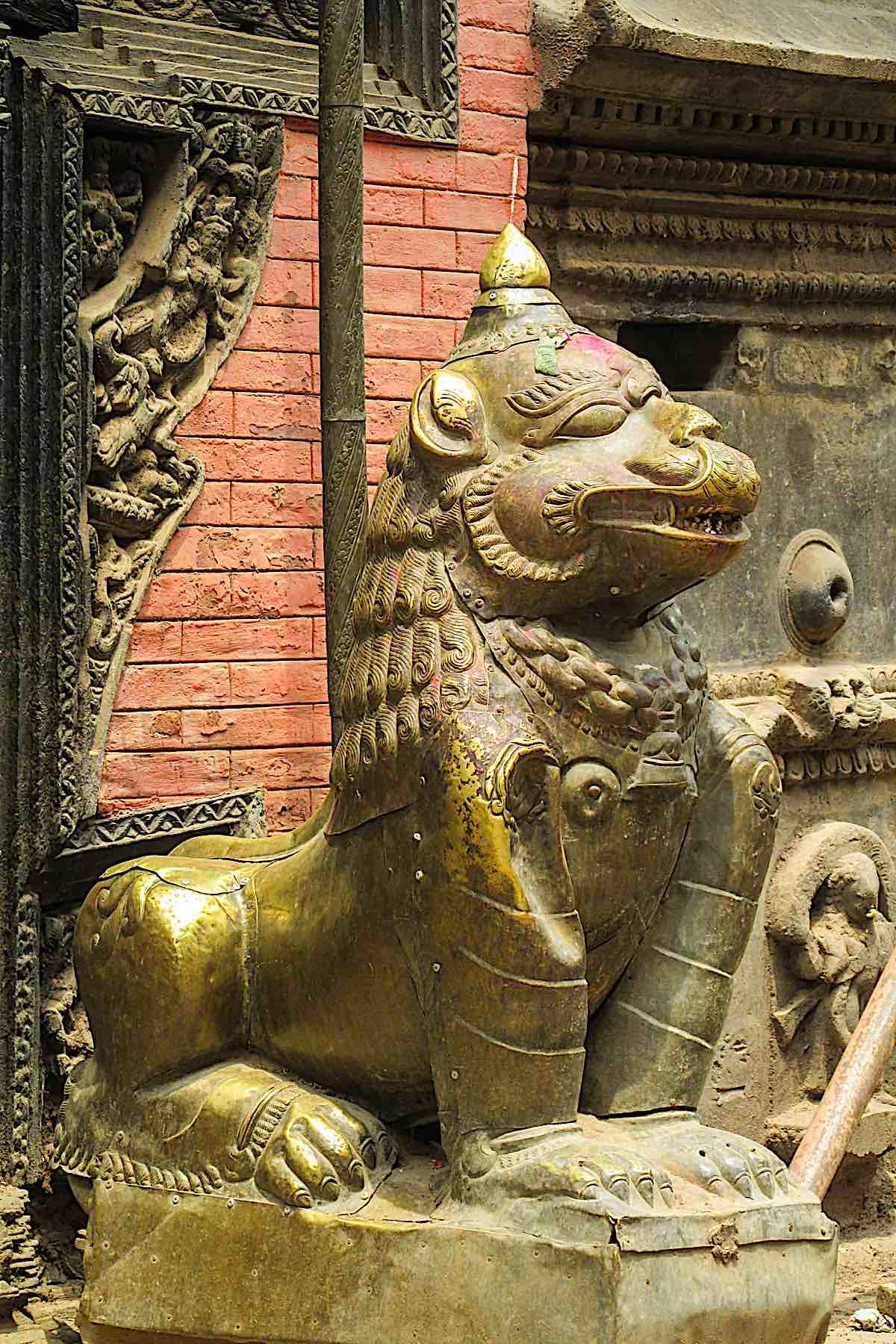 Buddha Weekly Qilun Legendary Guardian in Buddhism Buddhism