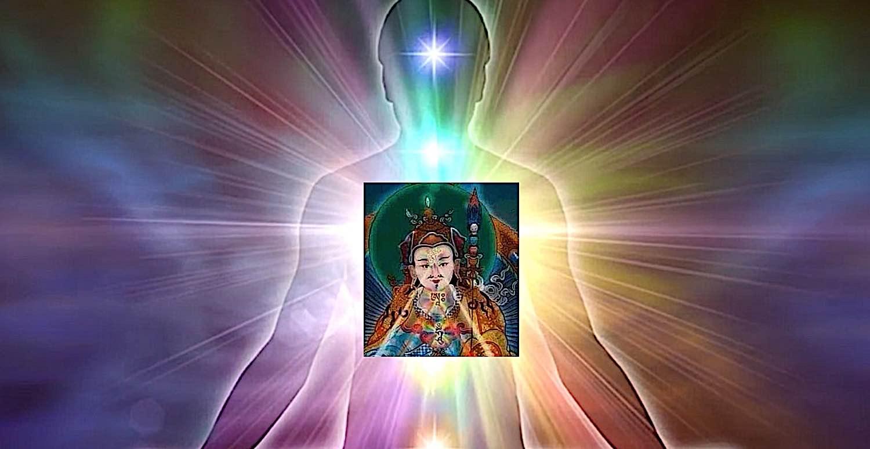 Buddha Weekly Quantum Padmasambhava Buddha Buddhism