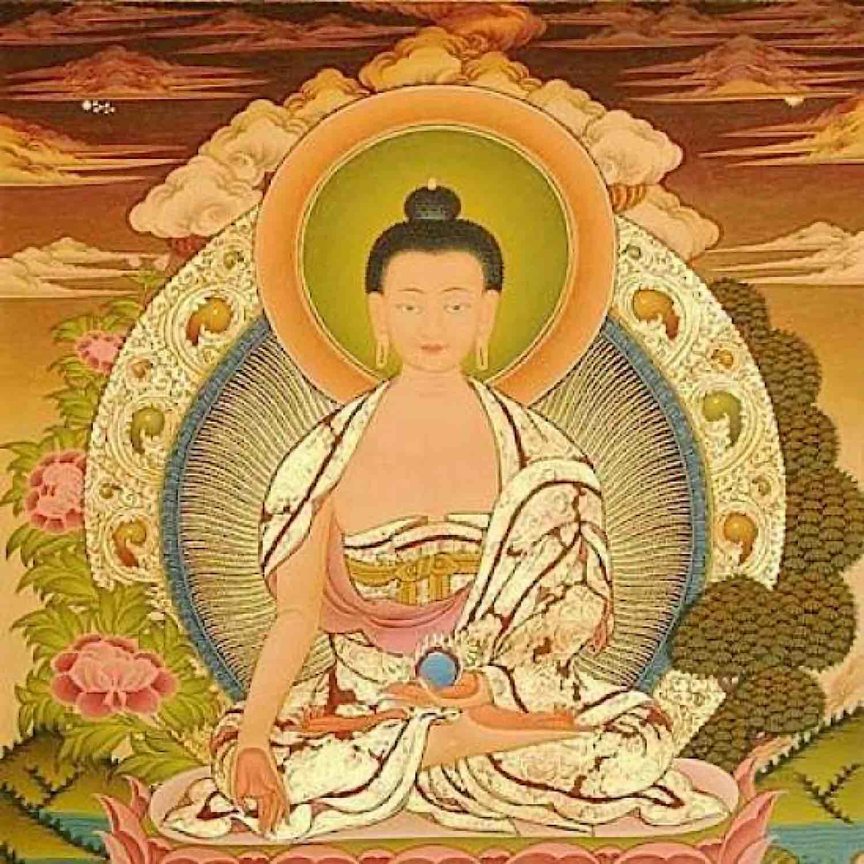 Buddha Weekly Ratnasambhava Buddha Buddhism