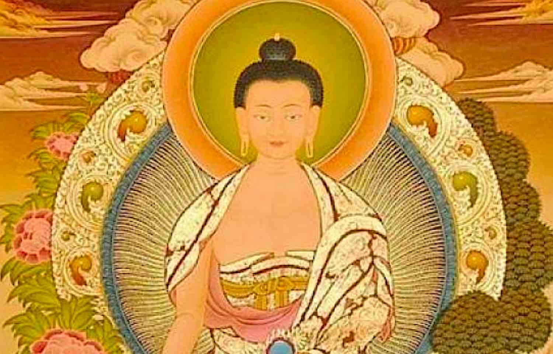 Buddha Weekly Ratnasmbhava Buddha Buddhism 2