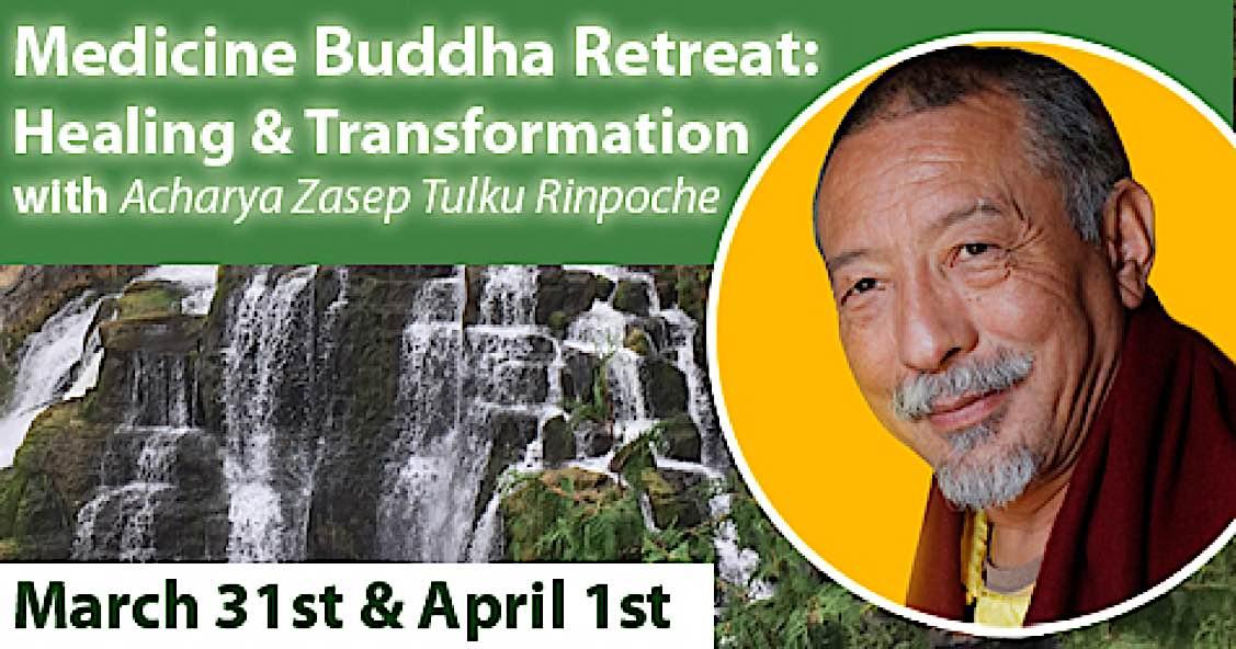 Buddha Weekly Rinpoche OS FBEventCover Buddhism