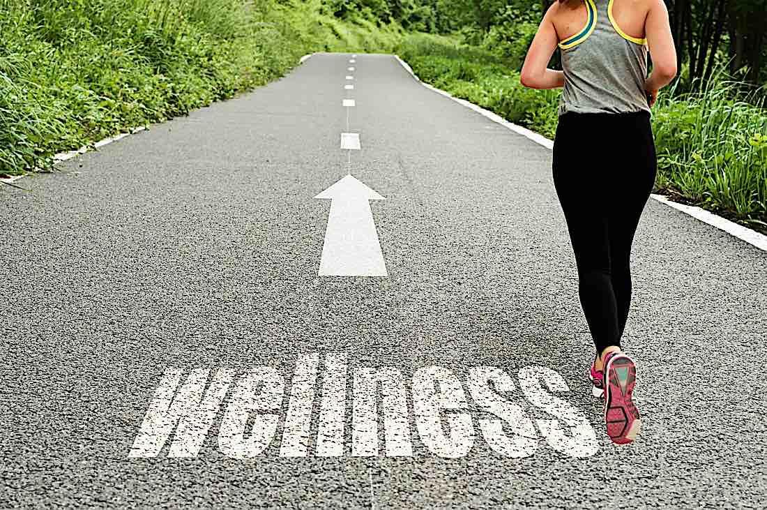 Buddha Weekly Road to wellness Buddhism
