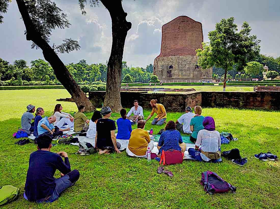 Buddha Weekly Sarnath Buddhism