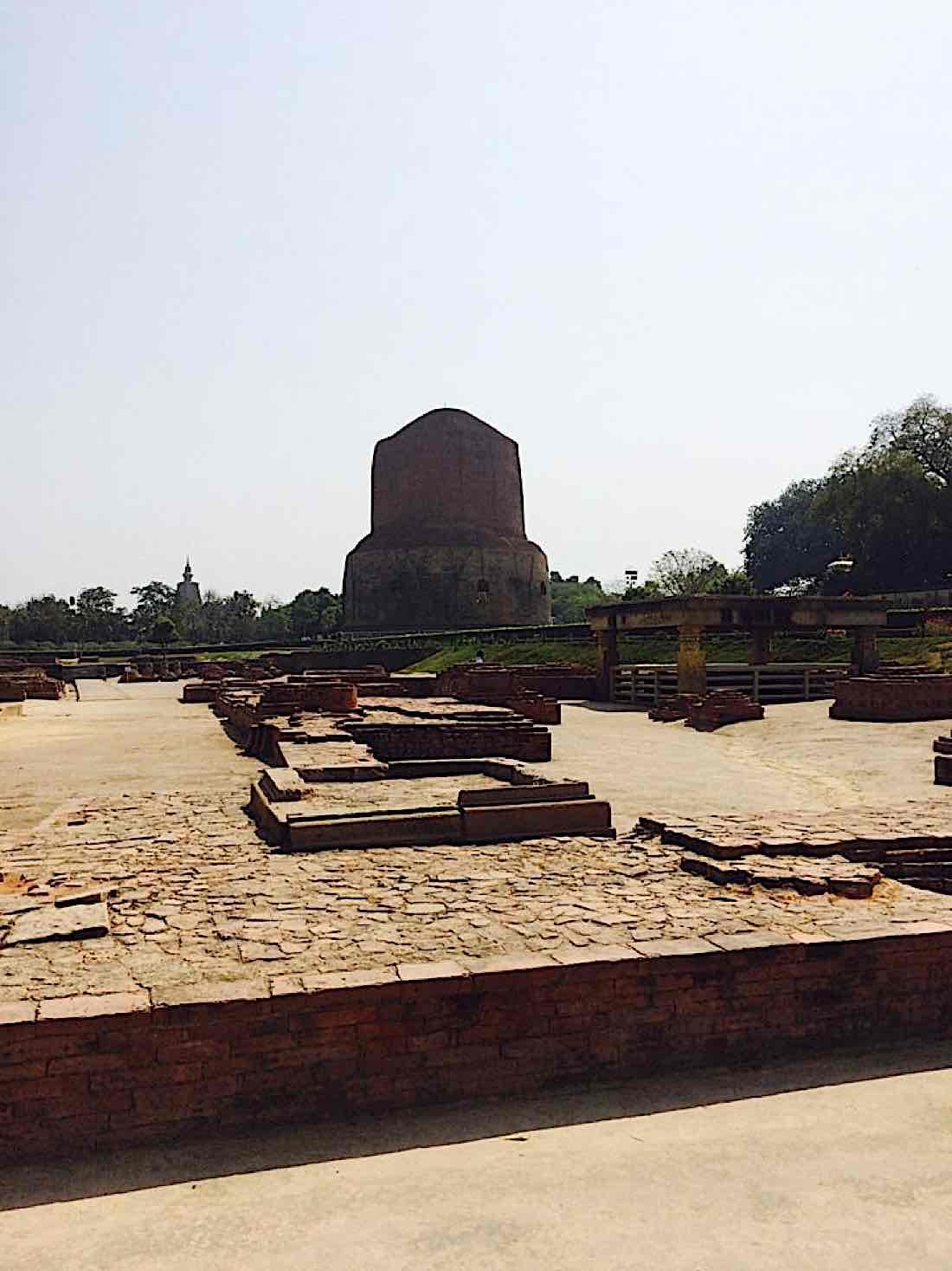 Buddha Weekly Sarnath India Buddhism