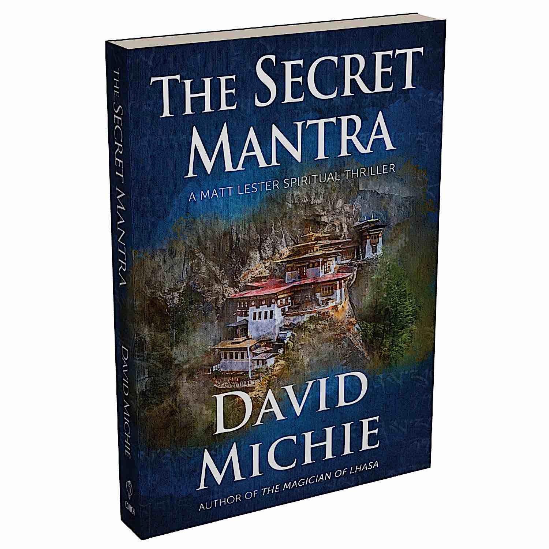 Buddha Weekly Secret Mantra David Michie Buddhism