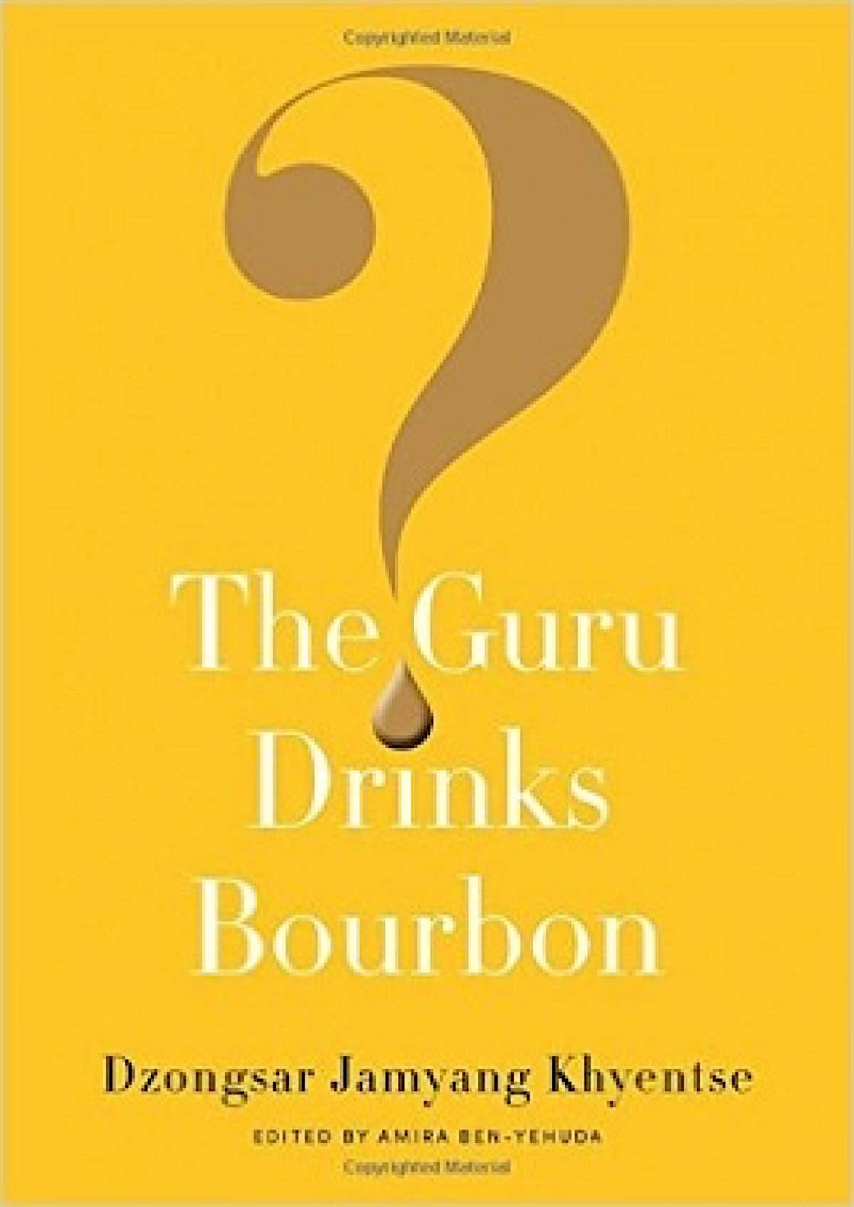 Buddha Weekly SetWidth266 Guru drinks bourbon book Buddhism