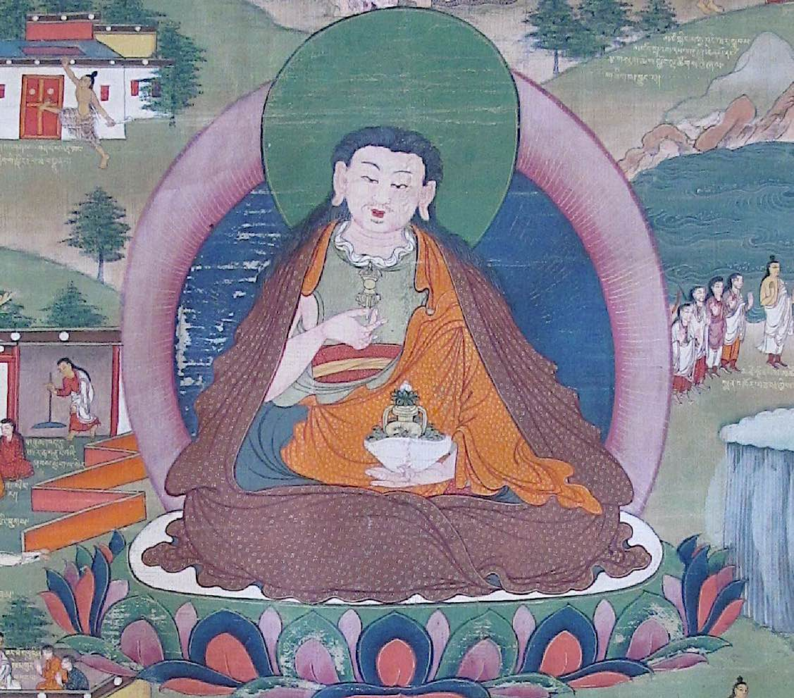 Buddha Weekly Shakbar Buddhism