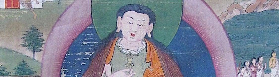 Buddha Weekly Shakbar feature image Buddhism