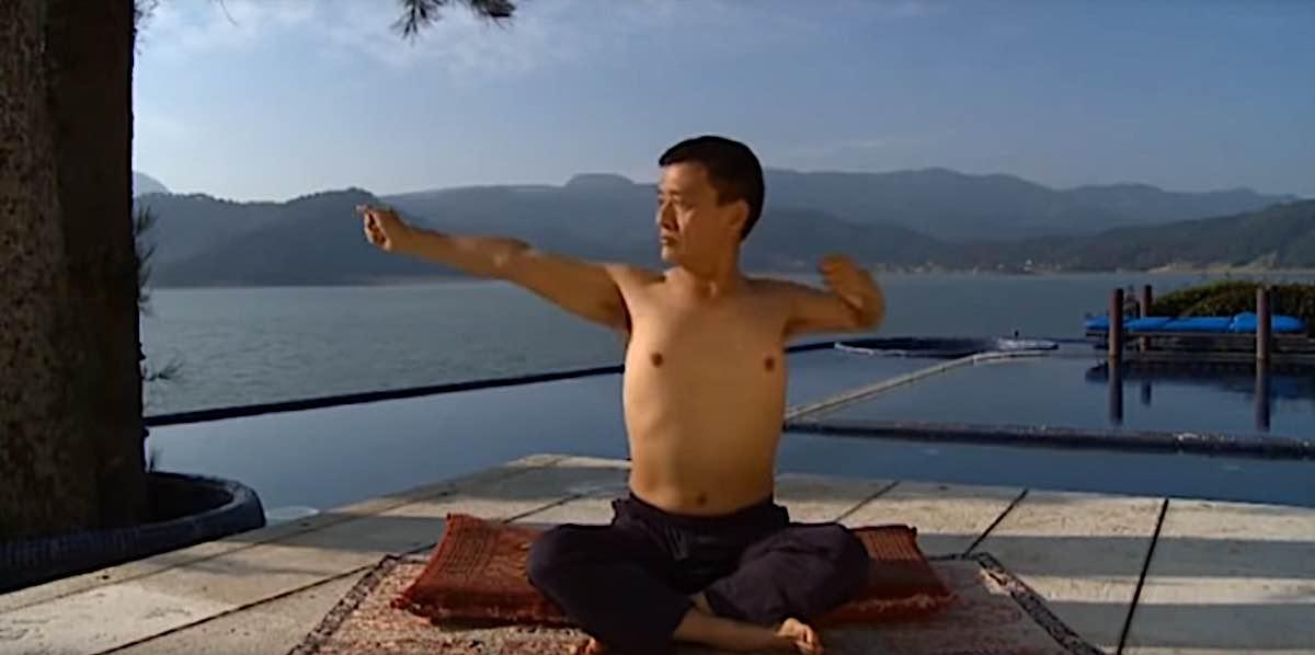 Buddha Weekly Simplified Tibetan Qigong Buddhism