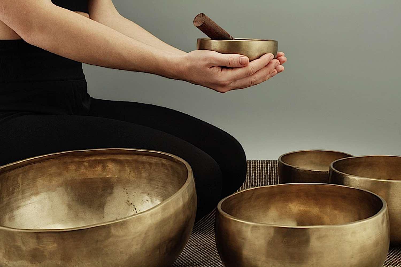 Buddha Weekly Singing bowls Buddhism