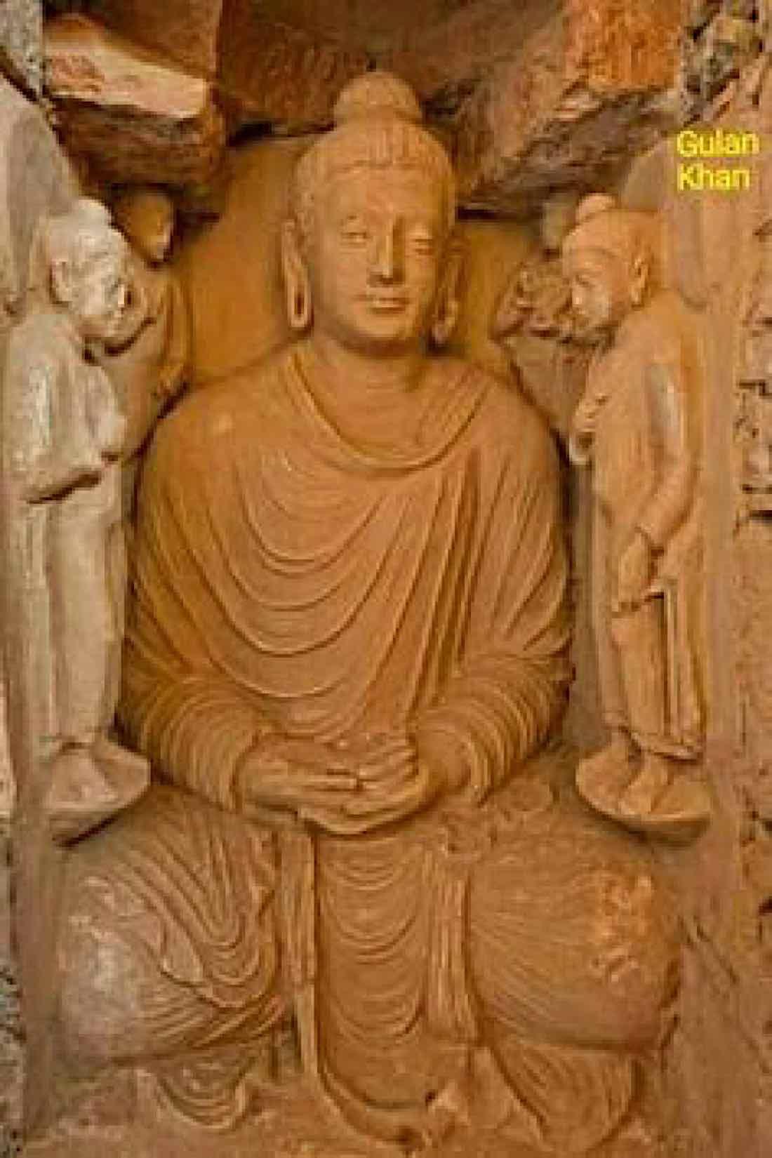 Buddha Weekly Taxila Museum Buddhism