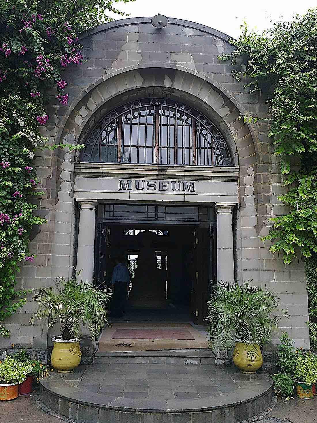 Buddha Weekly Taxila Museum Pakistan Buddhism